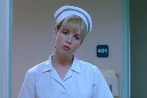 Betty Sizemore – Top 10 Nefarious Movie Nurses
