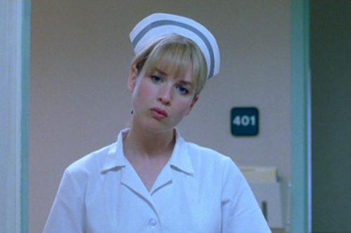 Betty Sizemore – Top 10 Nefarious Movie Nurses