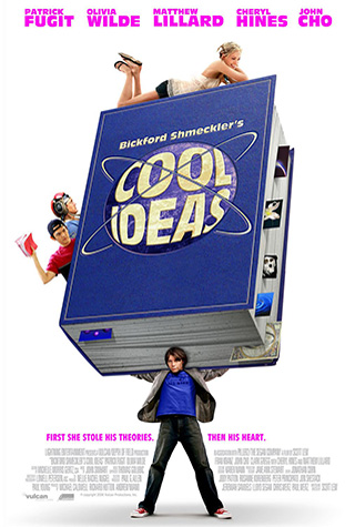 Bickford Shmeckler's Cool Ideas (2006) by The Critical Movie Critics