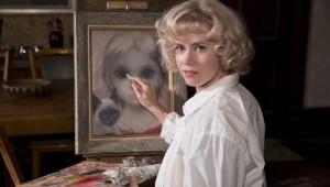 Big Eyes (2014) by The Critical Movie Critics