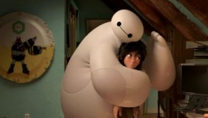Big Hero 6 (2014) by The Critical Movie Critics