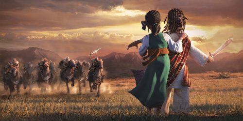 Movie Review:  Bilal: A New Breed of Hero (2015)