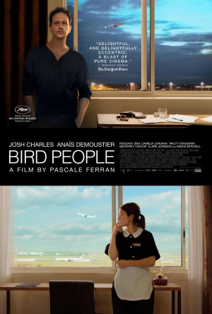 Bird People (2014) by The Critical Movie Critics