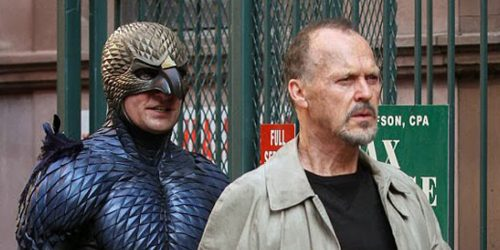 Movie Review: Birdman (2014)