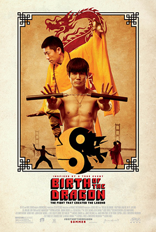 Birth of the Dragon (2016) by The Critical Movie Critics