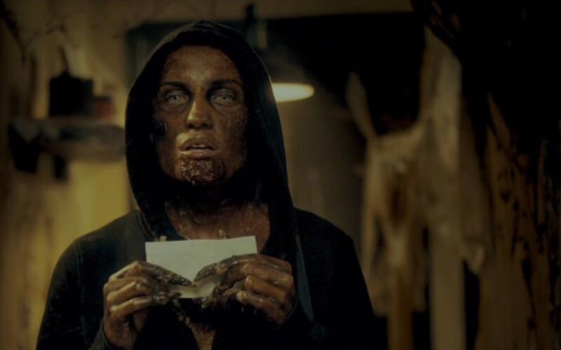 Bite (2015) by The Critical Movie Critics