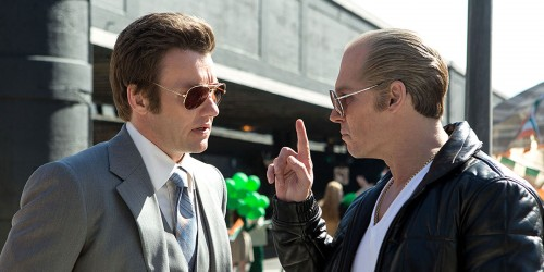 Movie Review:  Black Mass (2015)