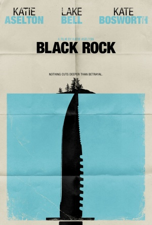 Black Rock (2012) by The Critical Movie Critics
