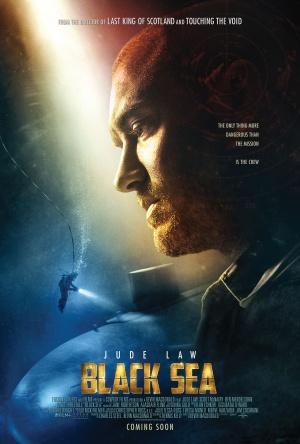 Black Sea (2014) by The Critical Movie Critics