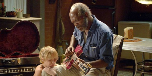 Movie Review: Black Snake Moan (2007)