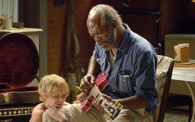 Black Snake Moan (2007) by The Critical Movie Critics