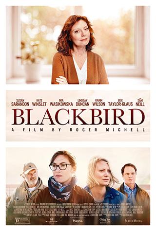 Blackbird (2019) by The Critical Movie Critics