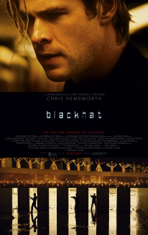 Blackhat (2015) by The Critical Movie Critics
