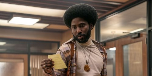 Movie Review:  BlacKkKlansman (2018)