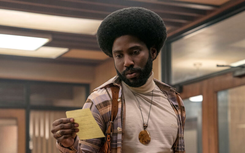 BlacKkKlansman (2018) by The Critical Movie Critics