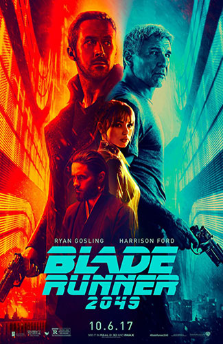 Blade Runner 2049 (2017) by The Critical Movie Critics
