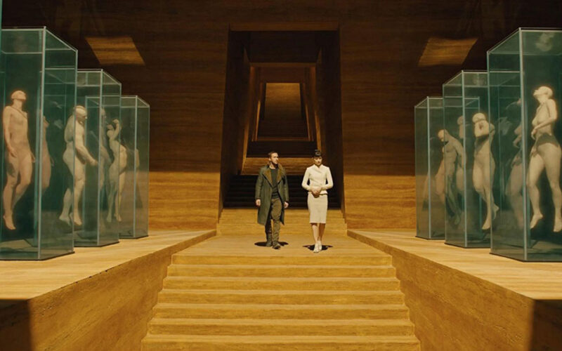Blade Runner 2049 (2017) by The Critical Movie Critics