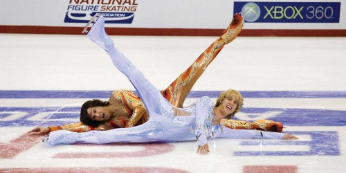 Movie Review:  Blades of Glory (2007)