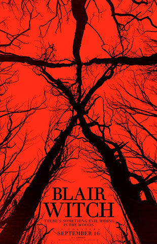 Blair Witch (2016) by The Critical Movie Critics