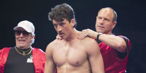 Movie Review:  Bleed for This (2016)