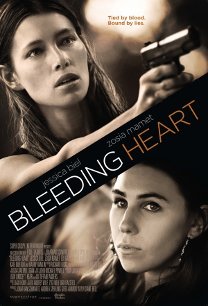 Bleeding Heart (2015) by The Critical Movie Critics