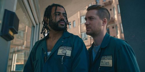 Movie Review:  Blindspotting (2018)