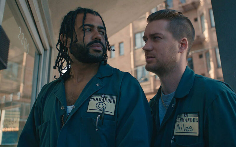 Blindspotting (2018) by The Critical Movie Critics