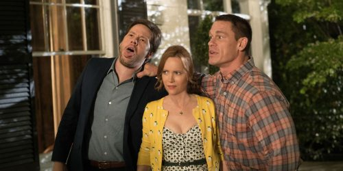 Movie Review: Blockers (2018)