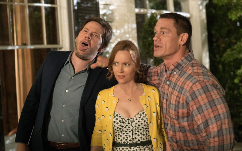 Blockers (2018) by The Critical Movie Critics