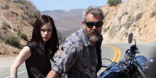 Movie Review: Blood Father (2016)