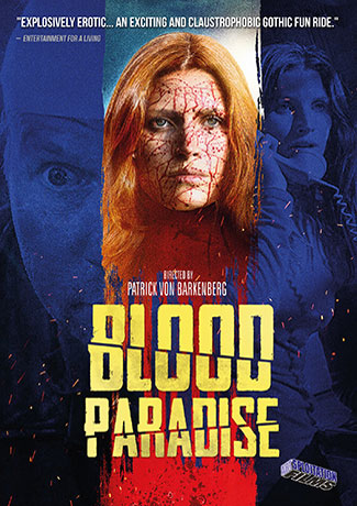 Blood Paradise (2018) by The Critical Movie Critics