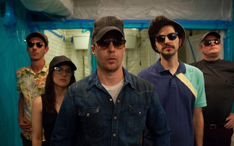 Blue Iguana (2018) by The Critical Movie Critics