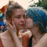 Blue is the Warmest Color (2013) by The Critical Movie Critics