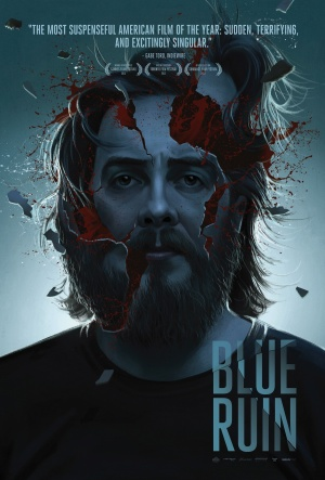 Blue Ruin (2013) by The Critical Movie Critics