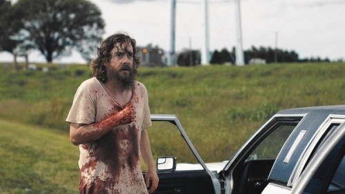 Movie Review: Blue Ruin (2013)