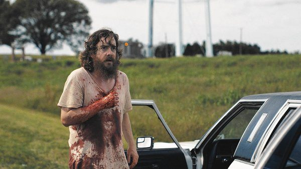Blue Ruin (2013) by The Critical Movie Critics