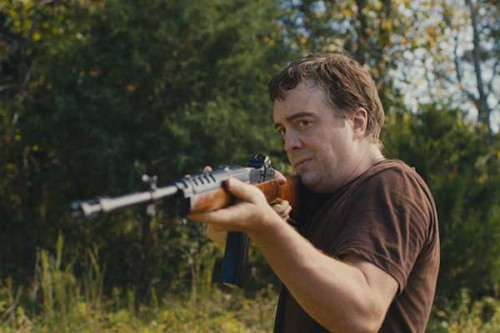 Blue Ruin 2014 Top 10 by The Critical Movie Critics