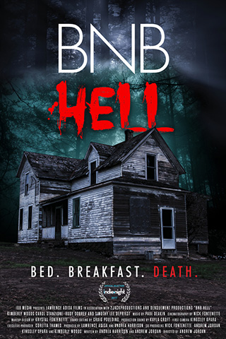 BnB Hell (2017) by The Critical Movie Critics