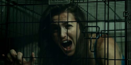 Movie Review:  BnB Hell (2017)