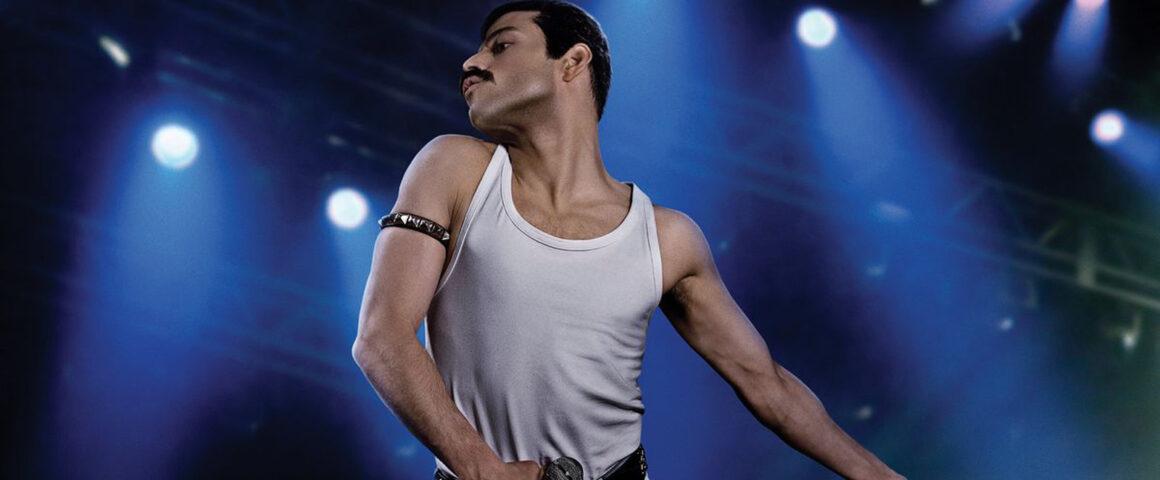 Bohemian Rhapsody (2018) by The Critical Movie Critics