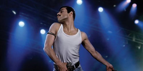 Movie Review:  Bohemian Rhapsody (2018)