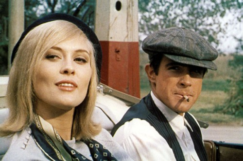 Bonnie Parker and Clyde Barrow – Top 10 Law-Breaking Lovers