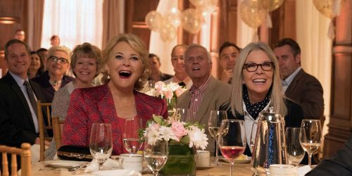 Movie Review:  Book Club (2018)