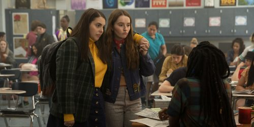 Movie Review: Booksmart (2019)