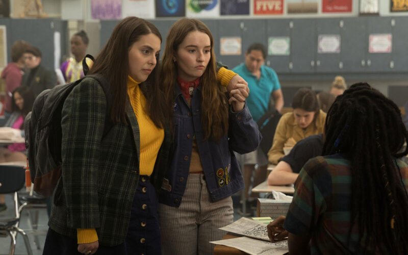 Booksmart (2019) by The Critical Movie Critics