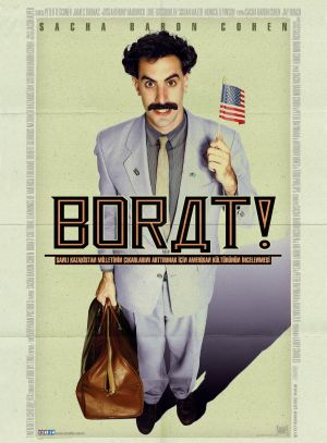 Borat (2006) by The Critical Movie Critics