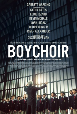 Boychoir (2014) by The Critical Movie Critics