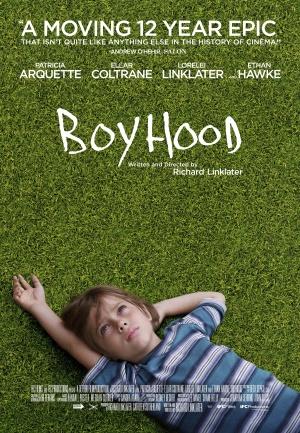Boyhood (2014) by The Critical Movie Critics