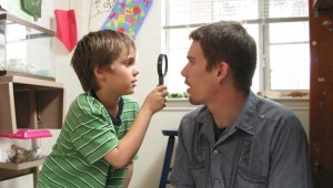 Boyhood (2014) by The Critical Movie Critics