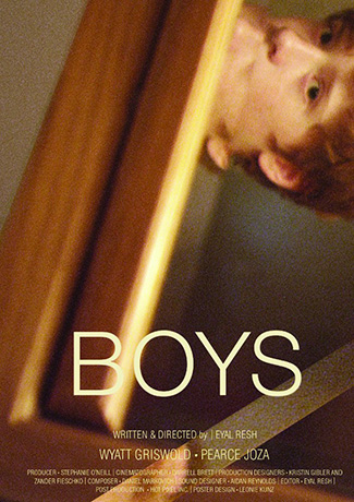 Boys (2016) by The Critical Movie Critics